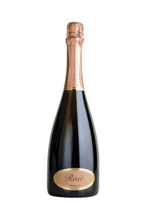 Pratello - Brut Rosè