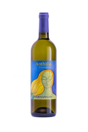Donnafugata - Anthìlia 2019